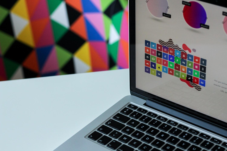 designing a portfolio website 01