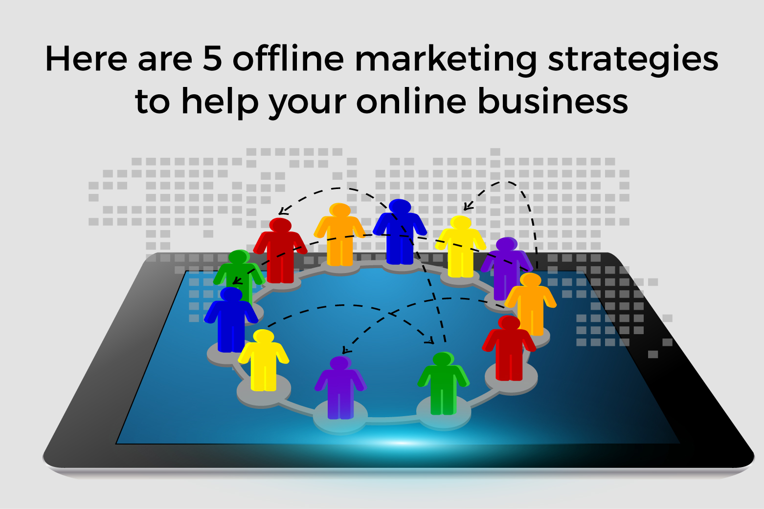 Offline Marketing Strategies-01
