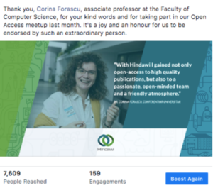 researcher quote series