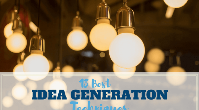 Best-Idea-Generation-Techniques